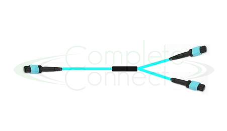 100G breakout conversion 40G cable