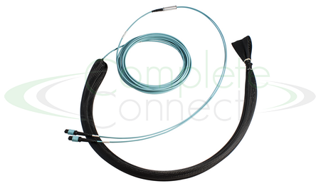 MTP trunk fibre cable 24 core multimode