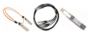 40G QSFP+ Fibre Optic Transceivers