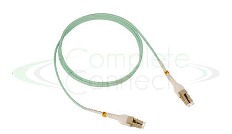 Uniboot Fibre Patch Cord