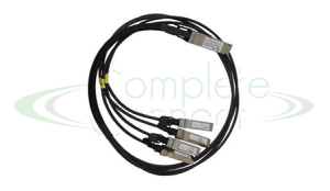 40G QSFP+ to SFP+ (x4) Breakout (DAC) Cable