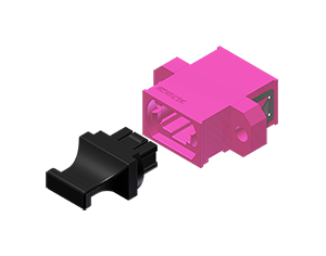 MTP Connector Violet