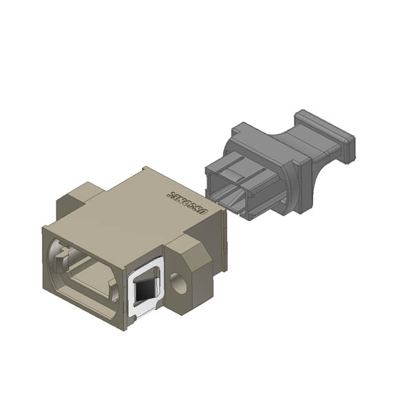 MTP Connector Beige