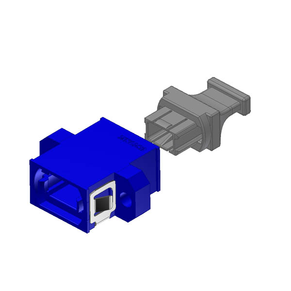 MTP Connector Blue
