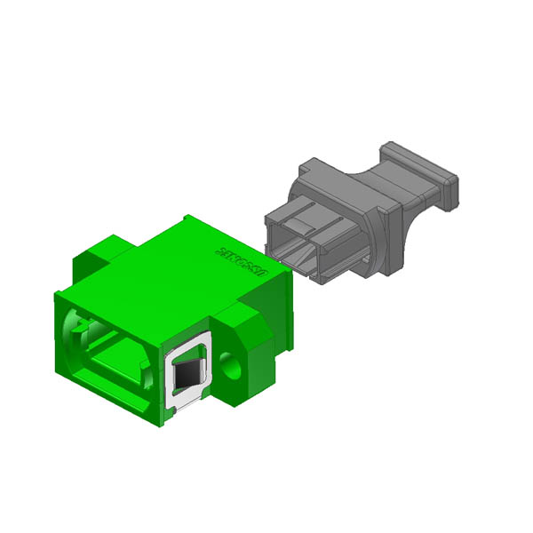 MTP Connector Green