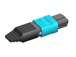 MTP Connector Aqua