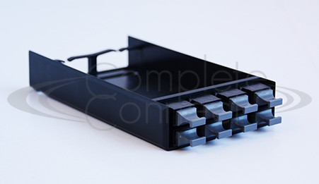 mtp 8 way adaptor modular cassette