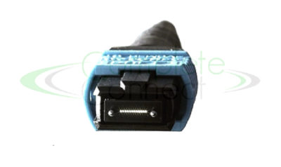 MTP Connector 12 fibre male multimode