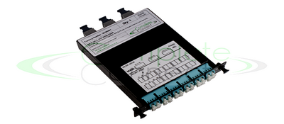 M400 40G module multimode