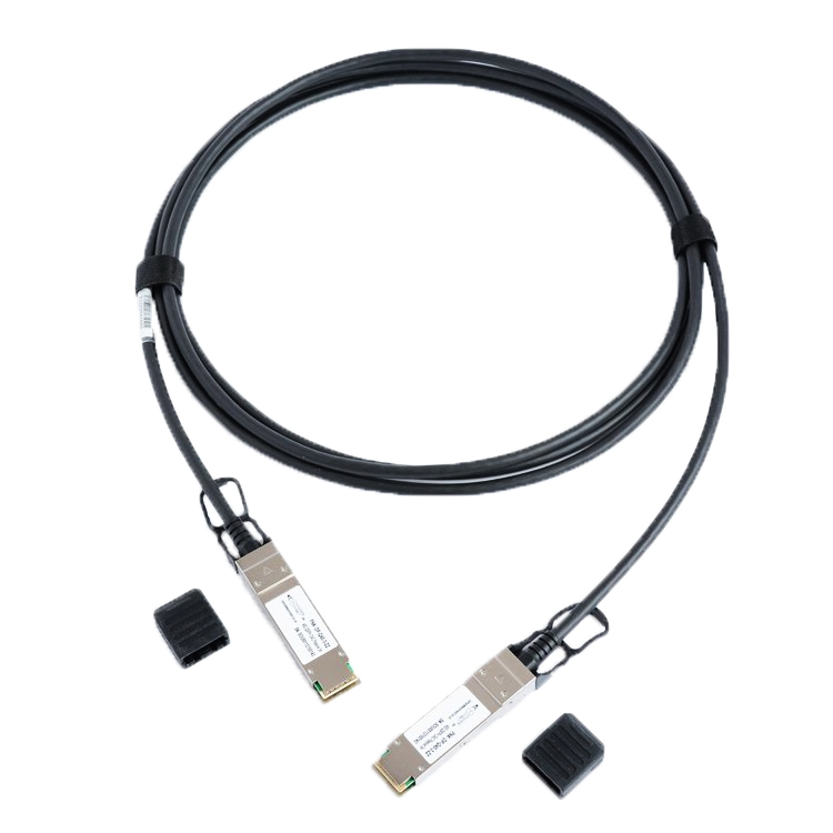 QSFP28 QSFP28 100G direct attach copper DAC Cable