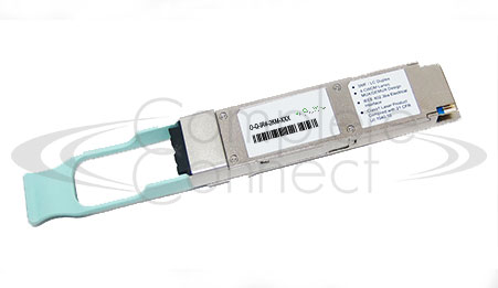 QSFP+ IR4 SM Optical TRANSCEIVER Module