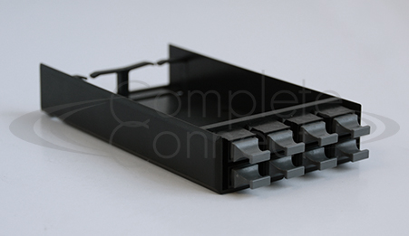 mtp 8 way adapter modular cassette
