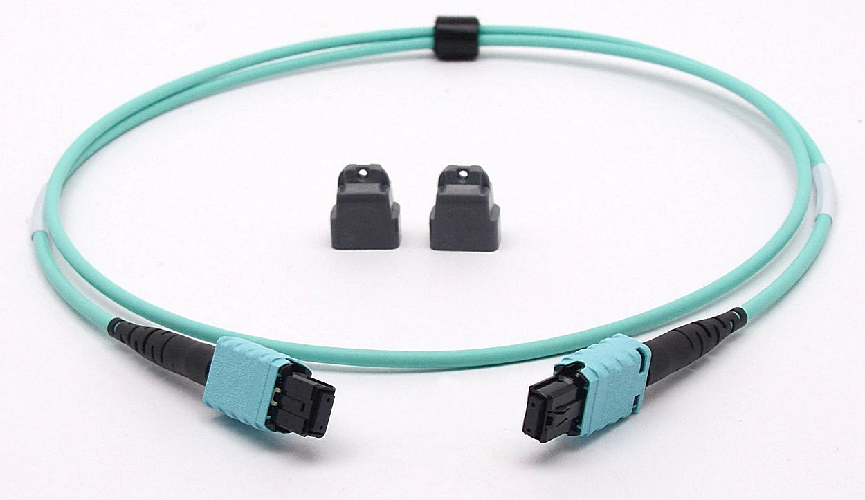 MTP PRO OM3 Patch Cord